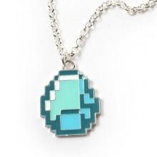 Minecraft Diamond Smykke