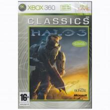 Halo 3 - Classics XBox360