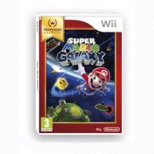 Super Mario Galaxy - Nintendo Selects Wii