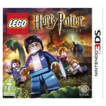 LEGO Harry Potter - years 5-7 Nintendo 3DS