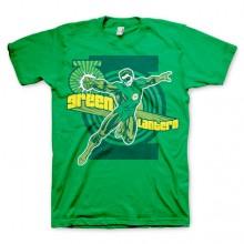 Green Lantern T-skjorte