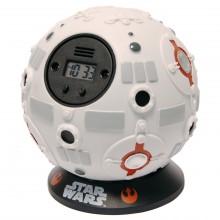 Star Wars Jedi Training Ball - Vekkerklokke