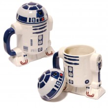 Star Wars R2-D2 Kopp