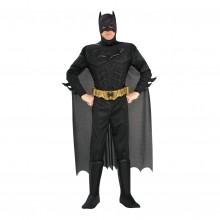 Batman Deluxe Kostyme