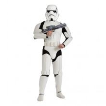 Storm Trooper Karnevaldrakt Deluxe