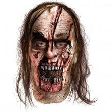Walking Dead Delt Zombiehode Maske