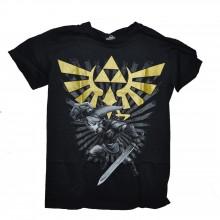 Zelda T-skjorte