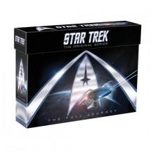 Star Trek: The Original Series - Complete Box (23 disc)