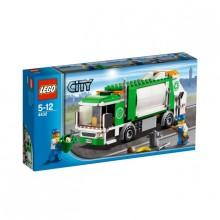 LEGO City Søppelbil 4432