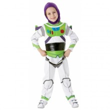 Buzz Lightyear Barnedrakt