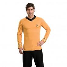 Star Trek Classic Deluxe Gull Genser