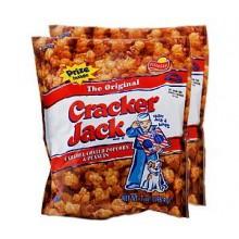 Borden Cracker Jack