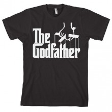 The Godfather T-skjorte