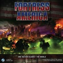 Fortress America - Selskapsspill