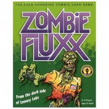 Fluxx Zombie - Selskapsspill