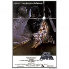 Star Wars Episode IV – Variant 1 Plakat