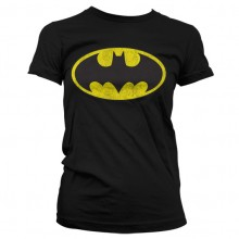 Batman Dame T-shirt