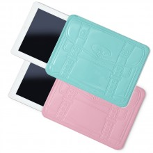 Shopperholic Ipad case