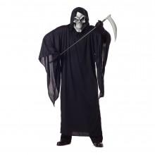 Grim Reaper (Døden) Karnevalsdrakt