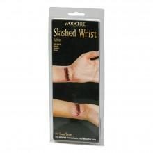 Latexsår Slashed Wrist (Woochie)