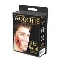 Makeupsett Exit Wound (Woochie)