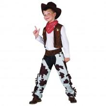 Cowboy Kostyme Barn