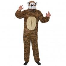 Tiger Karnevalsdrakt