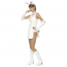 Sexy Bunny Kostyme