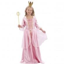 Prinsesse Kostyme Barn