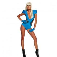 Lady Gaga Badedrakt
