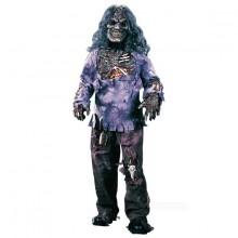 Zombie Kostyme Barn