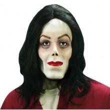 Michael Jackson Lignende Maske