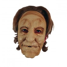 Maske Gammel Mann