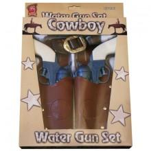 Cowboypistoler Vann