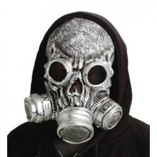 Zombie Gassmaske