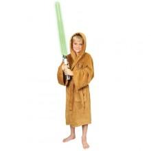 Star Wars Jedi Morgenkåpe Barnestørrelse