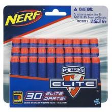 Nerf N-Strike Elite 30 Dart Refill Set
