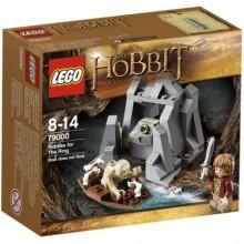 LEGO The Hobbit - Ringens Gåter 79000