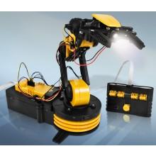 Robotarm - Byggesett