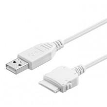 iPhone & iPad Lader og Synk. Kabel