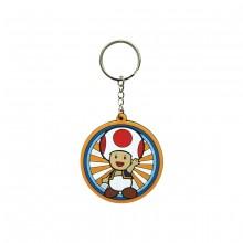Nintendo Toad Nøkkelring