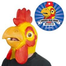 Kylling Maske