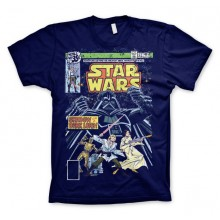 Star Wars Shadow Of A Dark Lord T-skjorte