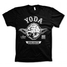 Star Wars Grand Master Yoda T-skjorte