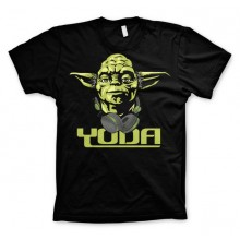 Star Wars Cool Yoda T-skjorte