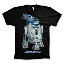 Star Wars R2-D2 T-skjorte