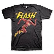 The Flash Running T-skjorte
