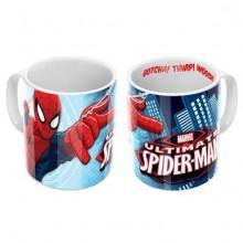Spiderman Kopp