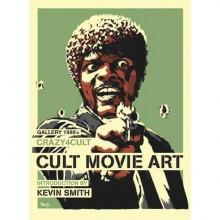 Crazy 4 Cult - Cult Movie Art