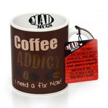 Kaffe Avhengighet Kopp